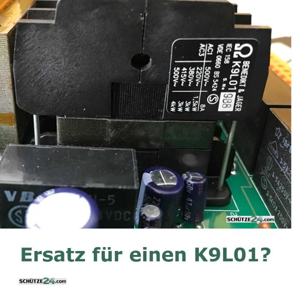 K9L01 Benedikt Jäger