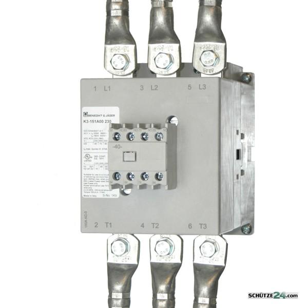 Leistungsschütz K3-151A00