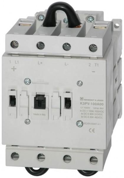 K3PV100A00 Hochvoltschütz bis 1000 VDC
