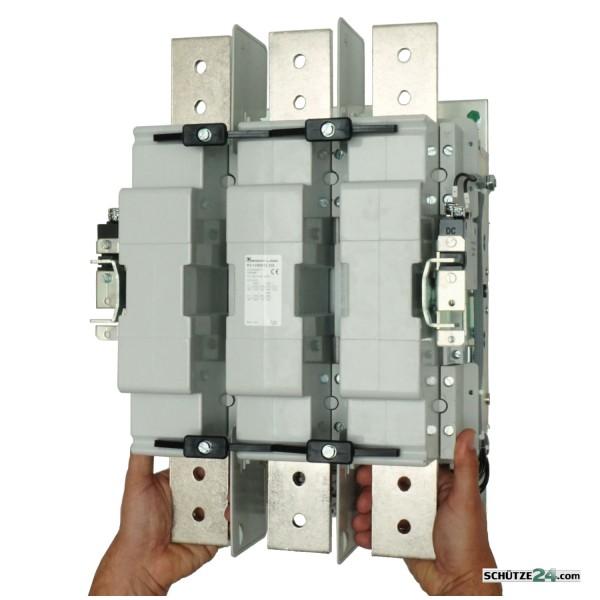 K3-1200A12 schaltet  680kW 1000kW 1350A