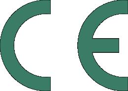 Schuetze mit CE-Kennzeichen