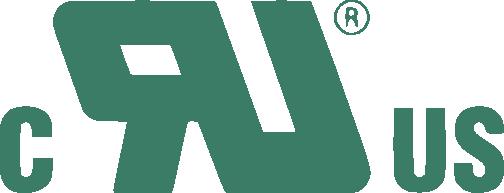 UL Recognized Component anerkannte Komponententeile