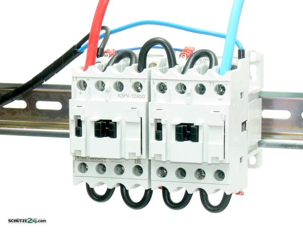 K3DC12A00 Gleichstromsschütz bis 1200 VDC