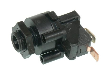 Luftdruckumsetzer P1-LDR-109