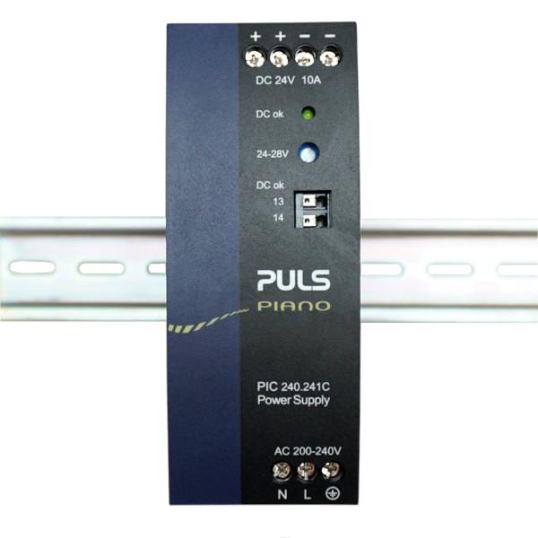 PULS PIC240.241C 24V DC 10A