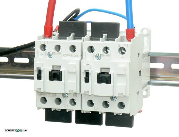 K3DC60A00 Batterieschütz