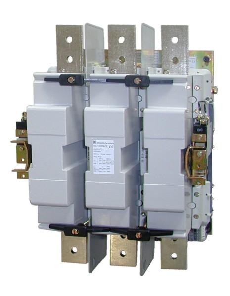 K3-1000A12 schaltet 580kW 850kW 1200A
