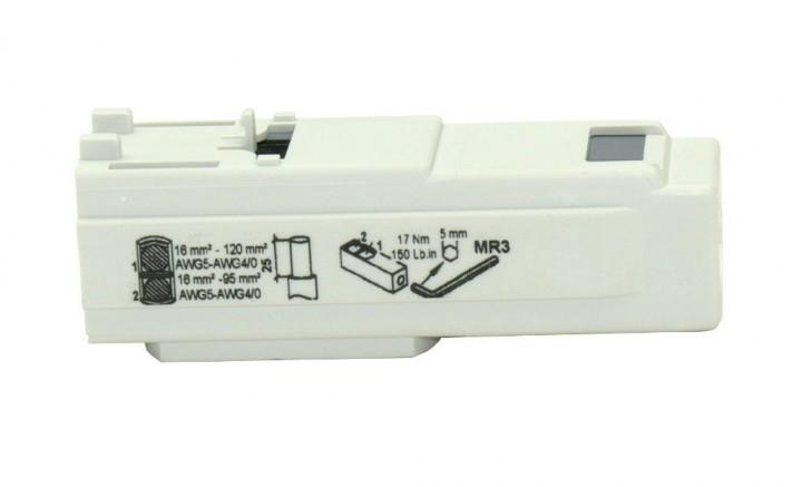 K3PV-200A Gleichstromschütz, 1000V=DC, 200A   Schütze24